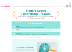 mabelsfundraising.com