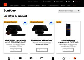 maboutique-internet.orange.fr