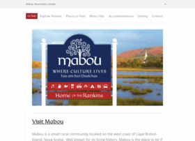 mabouvillage.com