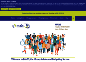 mabs.ie small ... try to give to teens by saying that it all get's better. The video is ...