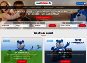 mabutagaz.butagaz.fr