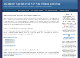 mac-bluetooth.com
