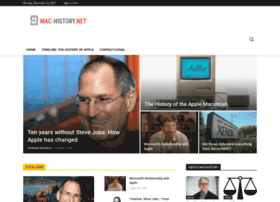 mac-history.net