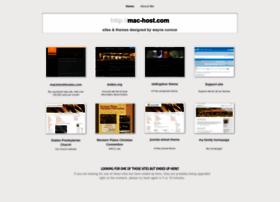 mac-host.com