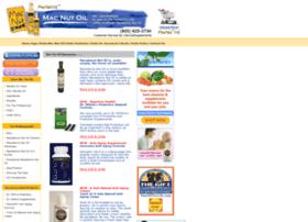 mac-nut-oil.com