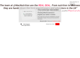 mac-nutrition.cleeng.com