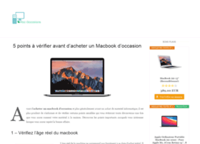 mac-occasions.fr