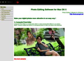 mac-photo-editor.com