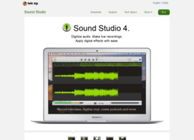mac-sound-studio.com