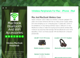 mac-wireless-accessories.com