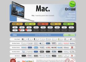 mac.croozed.com