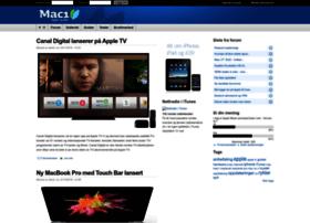 mac1.no