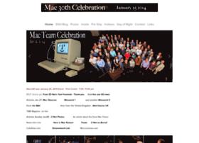 mac30th.com