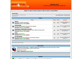 mac4mac.co.uk