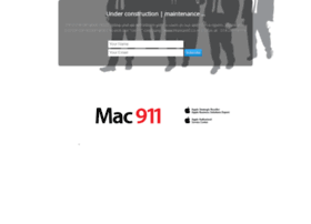 mac911.com