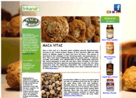 maca-vitae.com
