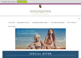 macadamiahair.co.uk
