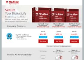 macafee.com