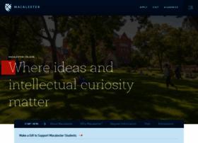 macalester.edu