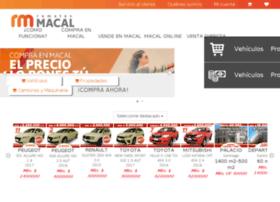 macalextranet.cl