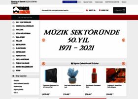 macamuzik.com