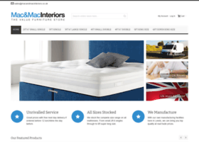 macandmacinteriors.co.uk
