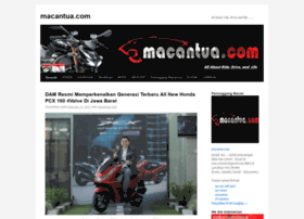 macantua.com