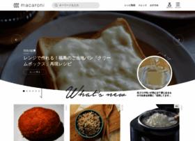 macaro-ni.jp