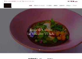 macaron-yuka.com