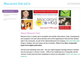 macaronikidjoco.weebly.com