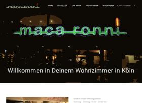 macaronni-koeln.de