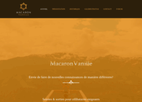 macaronvanille.ch