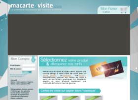 macarte2visite.com