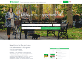 macarthurparkconverse.nextdoor.com