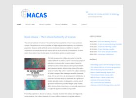 macas-project.com