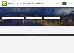 macauclassified.com
