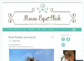 macauexpatchick.com