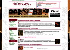 macaveavins.com