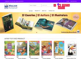 Macawbooksonline.com