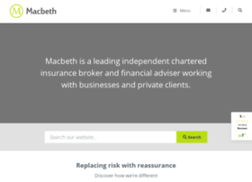 macbeths.co.uk