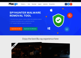 macblurayplayer.com
