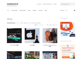 macboard.ch