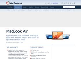 macbookair.macrumors.com