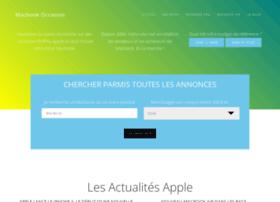 macbookoccasion.fr