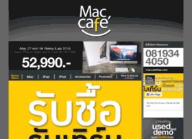 maccafethai.com