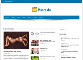 maccasba.com