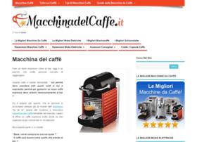 macchinadelcaffe.it