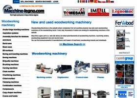 macchine-legno.com
