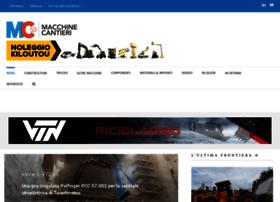 macchinecantieri.com