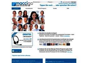 maccigo.com